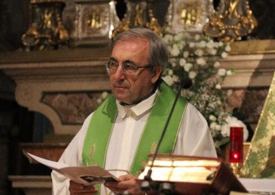 Provicario Mons. Cesare Polvara