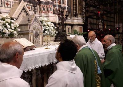 Preghiera alla B.V. Maria delle Grazie