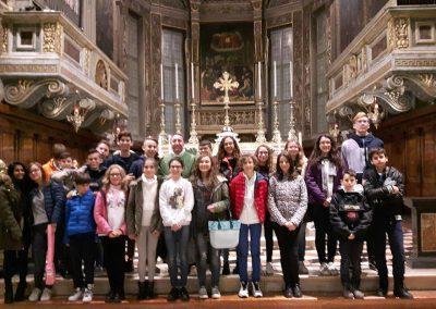 Gruppo adolescenti di Carzago Riviera