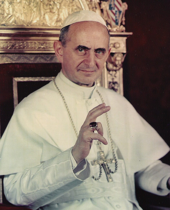 Pape Paul VI