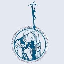 Logo Anno Montiniano 2014 2015
