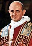 Papa Montini - Beato Paolo VI