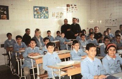 Iniziativa di carità a favore della Comunità cristiana Maronita del Libano