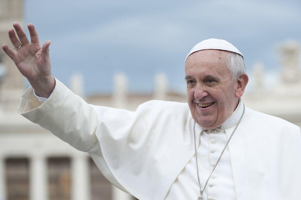Papa Francesco e Beatificazione di Paolo VI